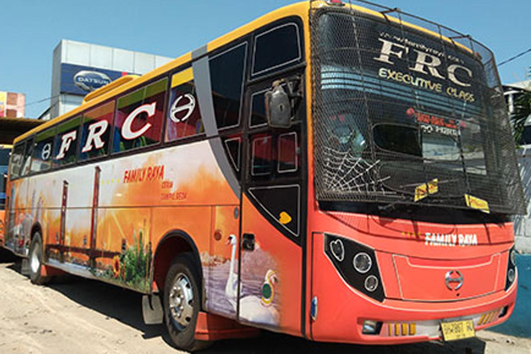Harga Bus Po Bus Agen Bus Jakarta Padang Harga Terbaru 2016 34
